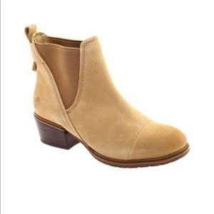 Timberland Sutherland Bay Slouch Chelsea Boot